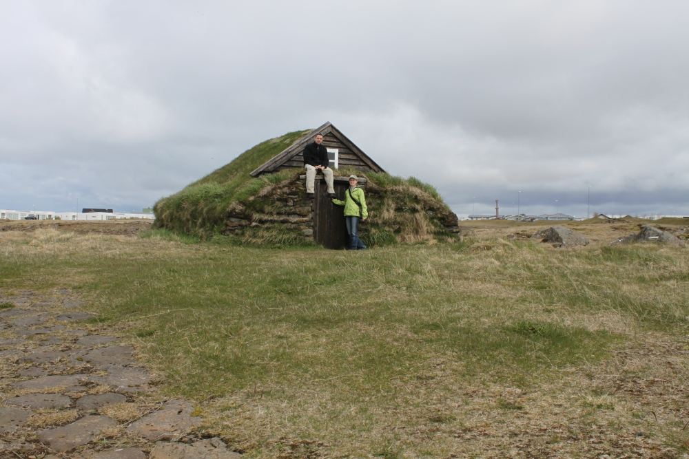 Europe Part 2 - Keflavik Iceland (1/4)